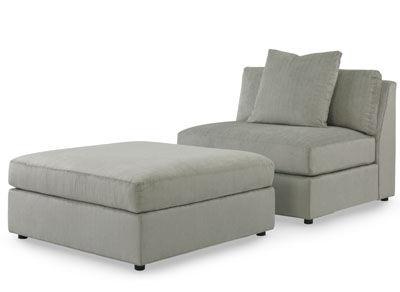 kravet derring armless chair fs520ac