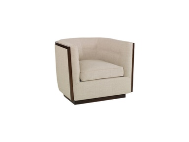 Kravet Lido Swivel Chair FS552