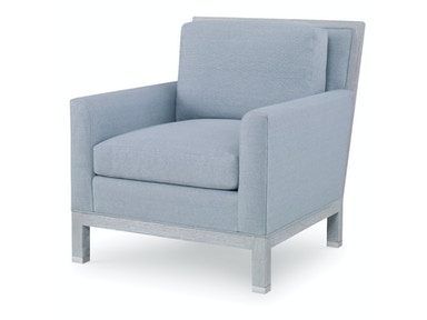 Kravet Halsey Club Chair FS973