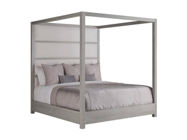 Kravet Howell King Canopy Bed FS974-K