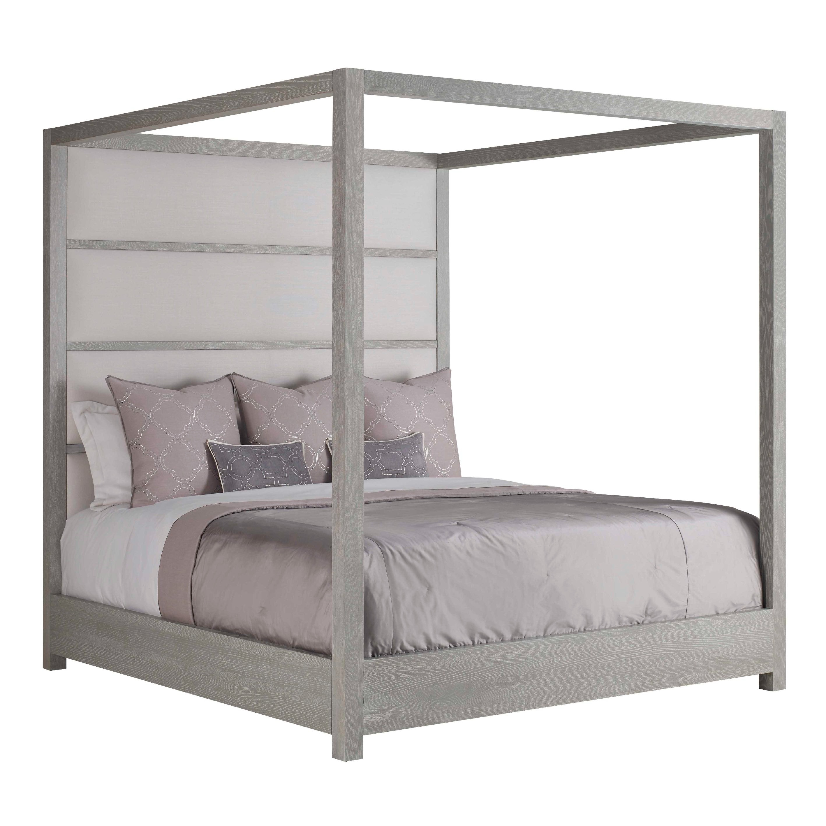 kravet howell king canopy bed fs974k