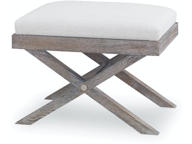 Kravet Privet Lane Stool FS980