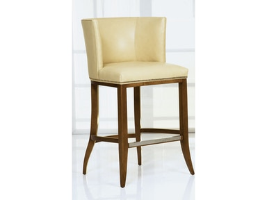 Kravet Monaco Bar Stool and Counter Stool H3810-B/H3810-C