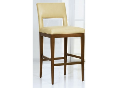 Kravet Berlin Bar Stool H3811-B