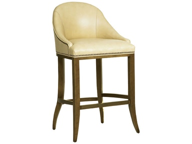 Kravet Castille Bar Stool and Counter Stool H3812-B/H3812-C