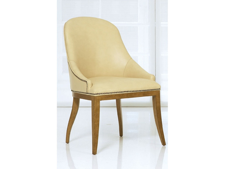 Kravet Castille Side Chair H3812-D