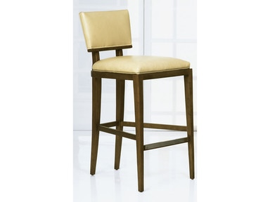 Kravet Cancun Bar Stool H3813-B/H3813-C