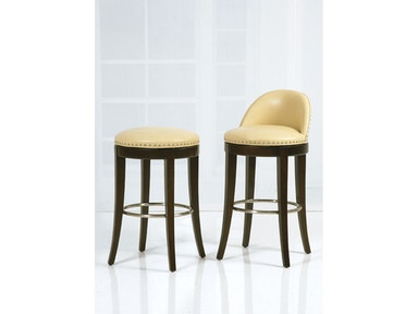 Kravet Tibet Swivel Bar Stool H3816/H3817