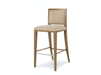 Kravet Beckley Bar Stool H3822-B