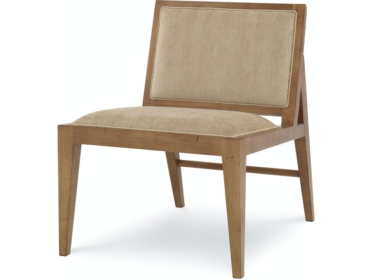 Kravet Didcot Slipper Chair H3918-22
