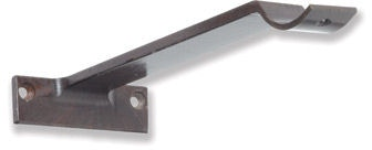 Kravet Center Bracket-Dark Walnut HDW20014.66