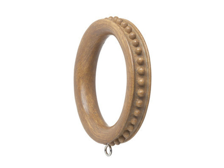 Kravet Beaded Ring-Antique Oak HDW20020.616