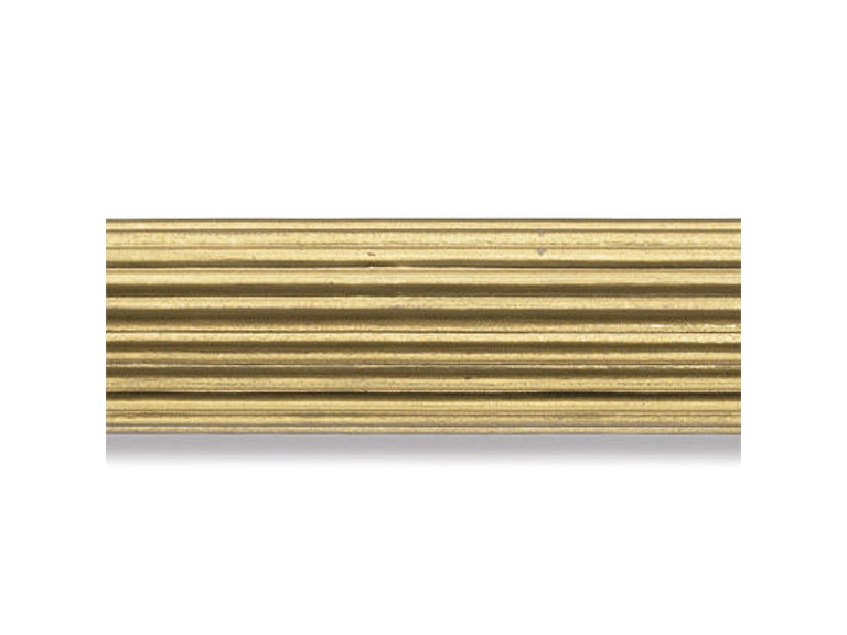 Kravet Reeded Pole-Gilded Gold HDW20023.44