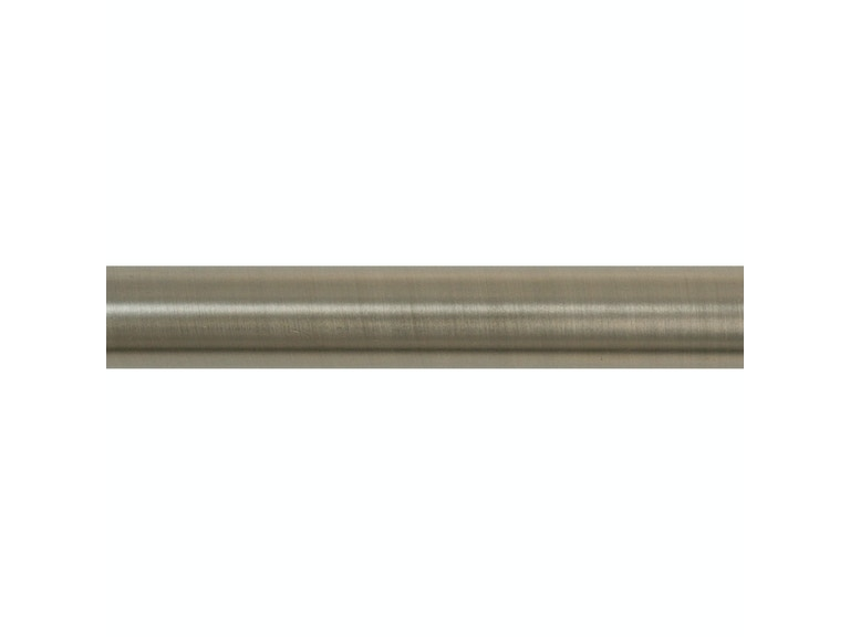 "Kravet 1"" Metal Pole (4ft)-Antique Pewter HDW20321.118"