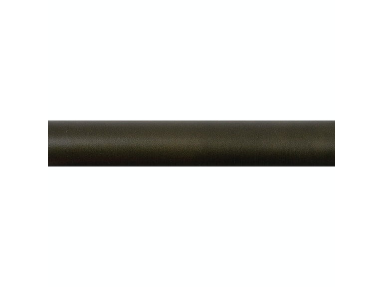 "Kravet 1"" Metal Pole (8ft)-Bronze HDW20323.66"