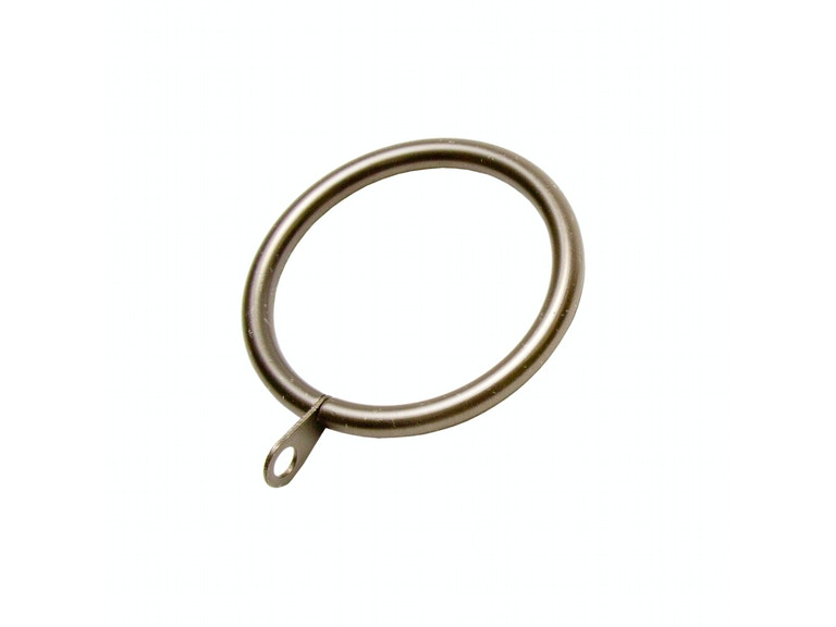 Kravet Small Metal Ring-Brush Nickel HDW20333.106