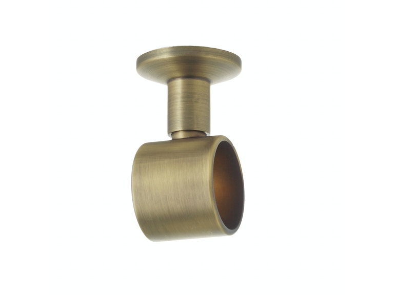 Kravet Ceiling Bracket-Antique Brass HDW20416.44