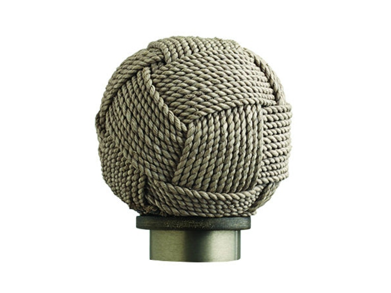 Kravet Knotted Ball-Flax HDW20439.106