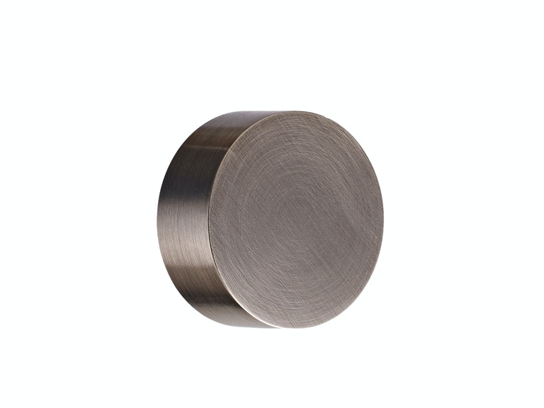 Kravet LUXE END CAP SATIN NICKEL HDW20491.11