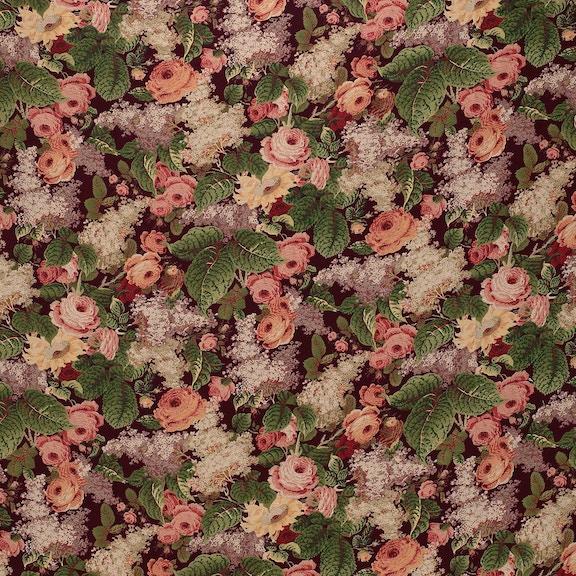 Laura Ashley Larkfield Tapestry Kravet New