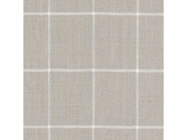 Ralph Lauren Home FARMHOUSE WINDOWPANE LINEN LCF65937F.RL
