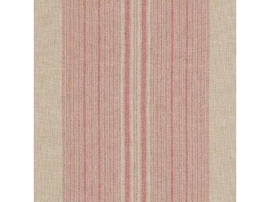 Ralph Lauren Home ANTICA STRIPE VERMILLION LFY65664F.RL