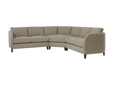 Kravet Melrose Sectional AS560LAL/WDG/RAL