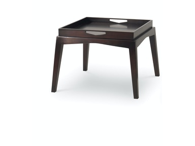 Kravet Orion Fixed Tray Top Bench OT308T
