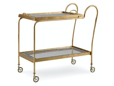 Kravet Eliza Drinks Cart OTC901