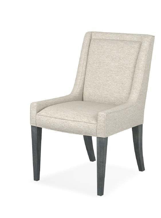 Kravet Smart Groton Side Chair PL300