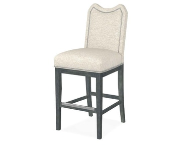 Kravet Smart Tabor Bar Stool PL301-B