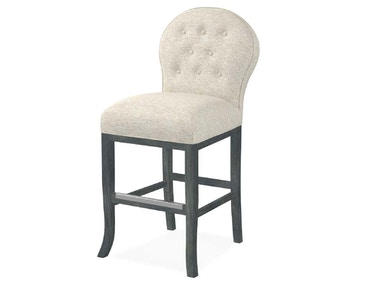 Kravet Smart Miss Porters Bar Stool PL305-B
