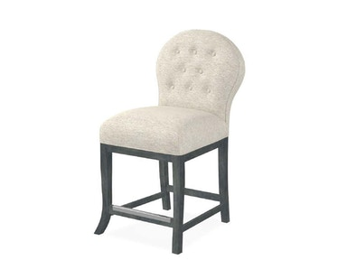 Kravet Smart Miss Porters Counter Stool PL305-C
