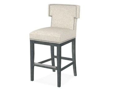 Kravet Smart Hotchkiss Bar Stool PL306-B