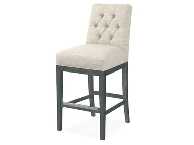 Kravet Smart Dana Hall Bar Stool PL309-B
