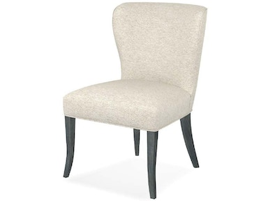 Kravet Smart Oxford Side Chair PL310