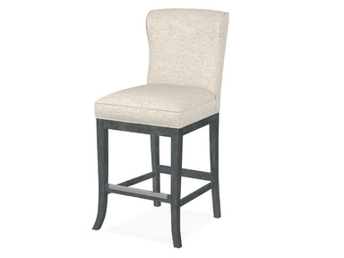 Kravet Smart Oxford Barstool PL310-B