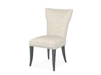 Kravet Smart Forman Side Chair PL311