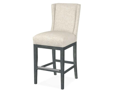 Kravet Smart Hammond Bar Stool PL312-B