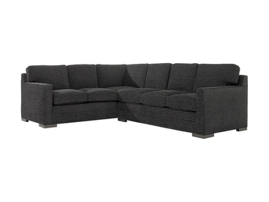 Kravet Smart Clemson Sectional and Sleeper S800-LSC/RSS PT