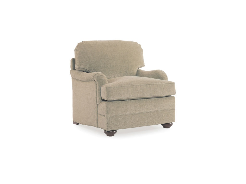 Kravet Smart Emory Chair S803 CH