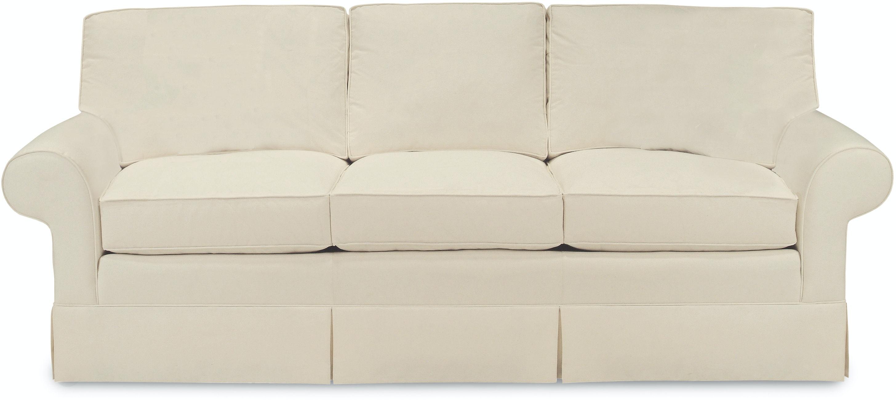 Kravet Smart Harvard Three Seat Sofa S821D S Kravet New York NY