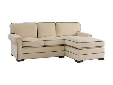 Kravet Smart Babson Sectional S822-LAL/RAH