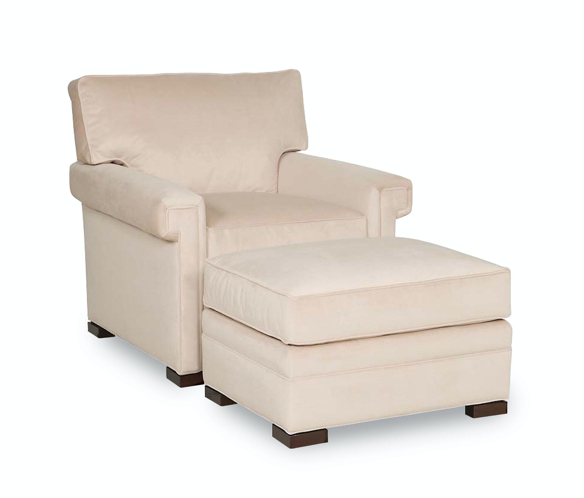 Kravet Smart Babson Chair S822 CH