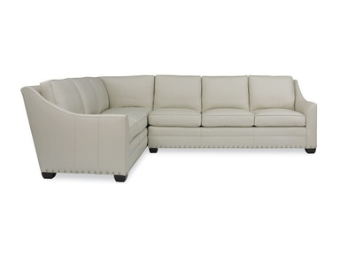 Kravet Smart Elon Sectional and Sleeper S844-LSC/RSS BC