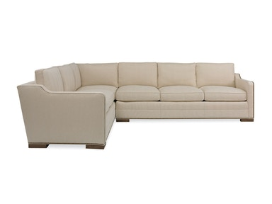 Kravet Smart Merrimack Sectional S847-LCS/RAS
