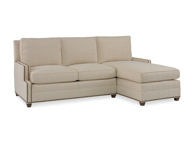 Kravet Smart Marist Sectional S849-LAL/RAH