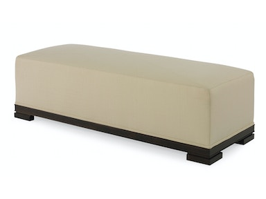 Kravet Smart Smith Bench 60in SB60 MT DB MM