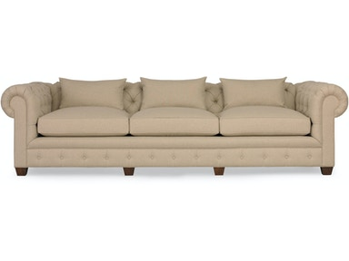 Kravet Chesterfield Sofa T20 DLX R