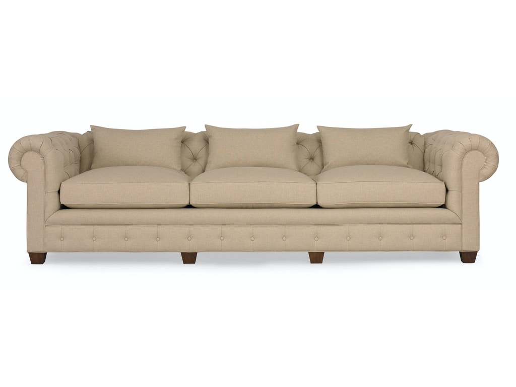 Kravet Chesterfield Sofa T20 DLX R - Kravet - New York, NY